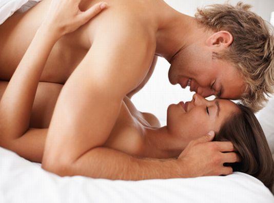 достижение оргазма